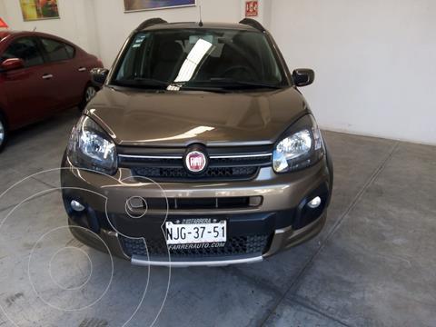 Fiat Uno Way usado (2019) precio $185,000