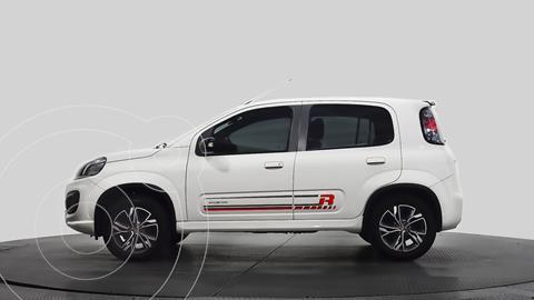 Fiat Uno Sporting usado (2020) color Blanco precio $165,000