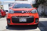 Foto venta Auto usado Fiat Uno Sporting (2016) color Rojo Alpine precio $150,000