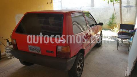 Fiat Uno 1.3L 5P usado (1992) color Rojo Alpine precio u$s600
