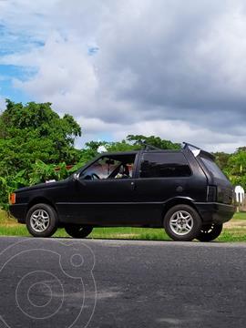 Fiat Uno Mio 3p A-A L4,1.0 S 1 1 usado (1998) color Negro precio u$s700