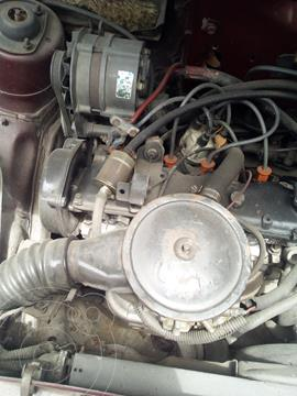 Fiat Uno Csv - Scv 4pl4,1.5,8v S 1 1 usado (1987) color Rojo precio BoF350.000.000