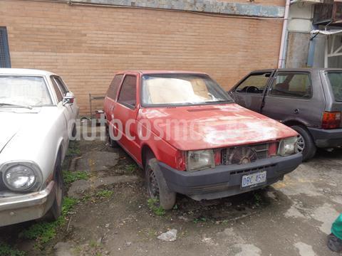 Fiat Uno Cs A-A L4,1.3 S 1 1 usado (1986) color Rojo precio u$s400