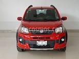 Foto venta Auto usado Fiat Uno Way (2018) color Rojo Alpine precio $175,000