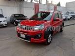 Foto venta Auto usado Fiat Uno Way (2018) color Rojo precio $185,000