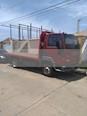 Foto venta carro usado Ford Cargo 815 Chasis (2005) color Rojo precio u$s3.800