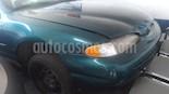 Foto venta Auto usado Ford Contour GL (1997) color Verde precio $15,000