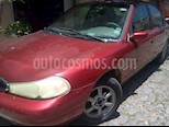 Foto venta Auto Seminuevo Ford Contour GL (1999) color Rojo precio $25,000