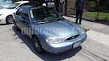 Foto venta Auto usado Ford Contour GL (2000) color Azul Metalizado precio $40,000