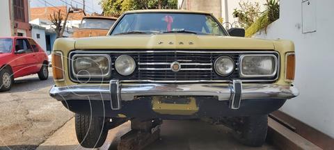 Ford Coupe Club usado (1980) color Amarillo precio $500.000
