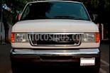 Foto venta Auto usado Ford E-150 V8 XL 8 Pas (2006) color Blanco Oxford precio $95,000