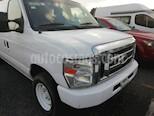 Foto venta Auto Seminuevo Ford Econoline E-150 Van 4.2L V6 Aut (2010) color Blanco precio $125,000