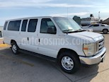 Foto venta Auto usado Ford Econoline E-350 Wagon 5.4L V8 (15 Pasajeros) (2010) color Blanco Oxford precio $210,000