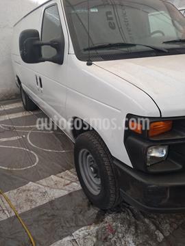 Ford Econoline E-150 Van 4.6L V8 (Carga) usado (2008) color Blanco precio $125,000