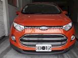 Foto venta Auto Usado Ford EcoSport - (2015) color Naranja precio $442.000