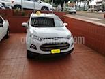 Foto venta Auto Usado Ford EcoSport - (2014) color Blanco precio $455.000