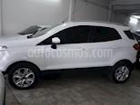 Foto venta Auto Usado Ford EcoSport - (2016) color Blanco precio $490.000