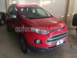 Foto venta Auto Usado Ford EcoSport - (2013) color Rojo precio $320.000