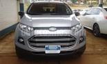 Foto venta Auto usado Ford EcoSport - (2014) color Gris Plata  precio $480.000