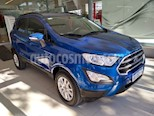 Foto venta Auto usado Ford EcoSport 1.5L SE TDi (2016) color Azul precio $540.000