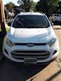 Foto venta Auto Usado Ford EcoSport 1.5L SE TDi (2014) color Blanco precio $380.000