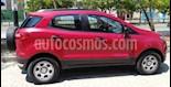Foto venta Auto usado Ford Ecosport 1.5L SE color Rojo precio u$s11,000