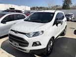 Foto venta Auto usado Ford EcoSport 1.6L 4x2 Freestyle  (2015) color Blanco precio $520.000