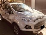 Foto venta Auto usado Ford EcoSport 1.6L 4x2 Freestyle  (2014) color Gris precio $440.000