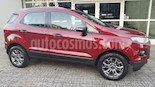 Foto venta Auto usado Ford EcoSport 1.6L 4x2 Freestyle  (2015) color Rojo precio $447.000