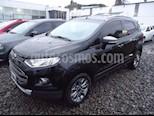 Foto venta Auto usado Ford EcoSport 1.6L 4x2 Freestyle  (2014) color Negro precio $439.900