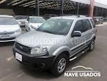 Foto venta Auto Usado Ford EcoSport 1.6L 4x2 XL Plus  (2010) color Gris precio $248.000