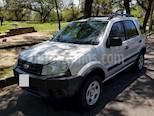 Foto venta Auto Usado Ford EcoSport 1.6L 4x2 XL Plus  (2010) color Gris Claro precio $245.000