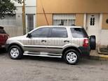 Foto venta Auto usado Ford EcoSport 1.6L 4x2 XLS Plus (2006) color Perla Ocre precio $205.000