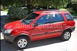 Foto venta Auto usado Ford EcoSport 1.6L 4x2 XLS (2012) color Rojo precio $185.000