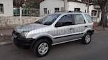 Foto venta Auto usado Ford EcoSport 1.6L 4x2 XLS  (2005) color Gris Plata  precio $178.000