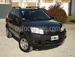 Foto venta Auto usado Ford EcoSport 1.6L 4x2 XLS  (2010) color Gris Oscuro precio $180.000