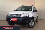 Foto venta Auto Usado Ford EcoSport 1.6L 4x2 XLS  (2010) color Blanco precio $242.997