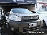 Foto venta Auto usado Ford EcoSport 1.6L 4x2 XLS  (2009) color Dorado precio $237.000
