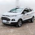 Foto venta Auto usado Ford EcoSport 1.6L Freestyle (2014) color Gris Claro precio $485.000