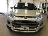 Foto venta Auto usado Ford EcoSport 1.6L Freestyle (2014) color Gris Claro precio $375.000