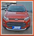 Foto venta Auto usado Ford EcoSport 1.6L Freestyle color Naranja precio $390.000