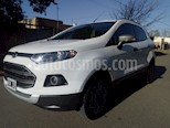 Foto venta Auto usado Ford EcoSport 1.6L Freestyle (2014) color Blanco precio $1.111.111
