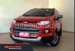 Foto venta Auto Usado Ford EcoSport 1.6L Freestyle (2013) color Naranja precio $397.000
