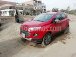 Foto venta Auto usado Ford Ecosport 1.6L Freestyle (2008) color Rojo precio u$s14,038