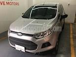 Foto venta Auto usado Ford EcoSport 1.6L S (2013) color Gris Grafito precio $417.000