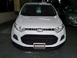 Foto venta Auto Usado Ford EcoSport 1.6L S (2013) color Blanco Oxford