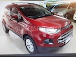 Foto venta Auto usado Ford EcoSport 1.6L SE (2016) color Rojo precio $459.000