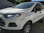 Foto venta Auto usado Ford EcoSport 1.6L SE (2014) color Blanco precio $224.100
