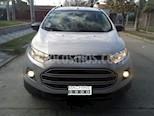 Foto venta Auto usado Ford EcoSport 1.6L SE (2012) color Gris Oscuro precio $420.000
