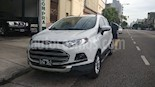 Foto venta Auto usado Ford EcoSport 1.6L SE (2015) color Blanco Oxford precio $485.000